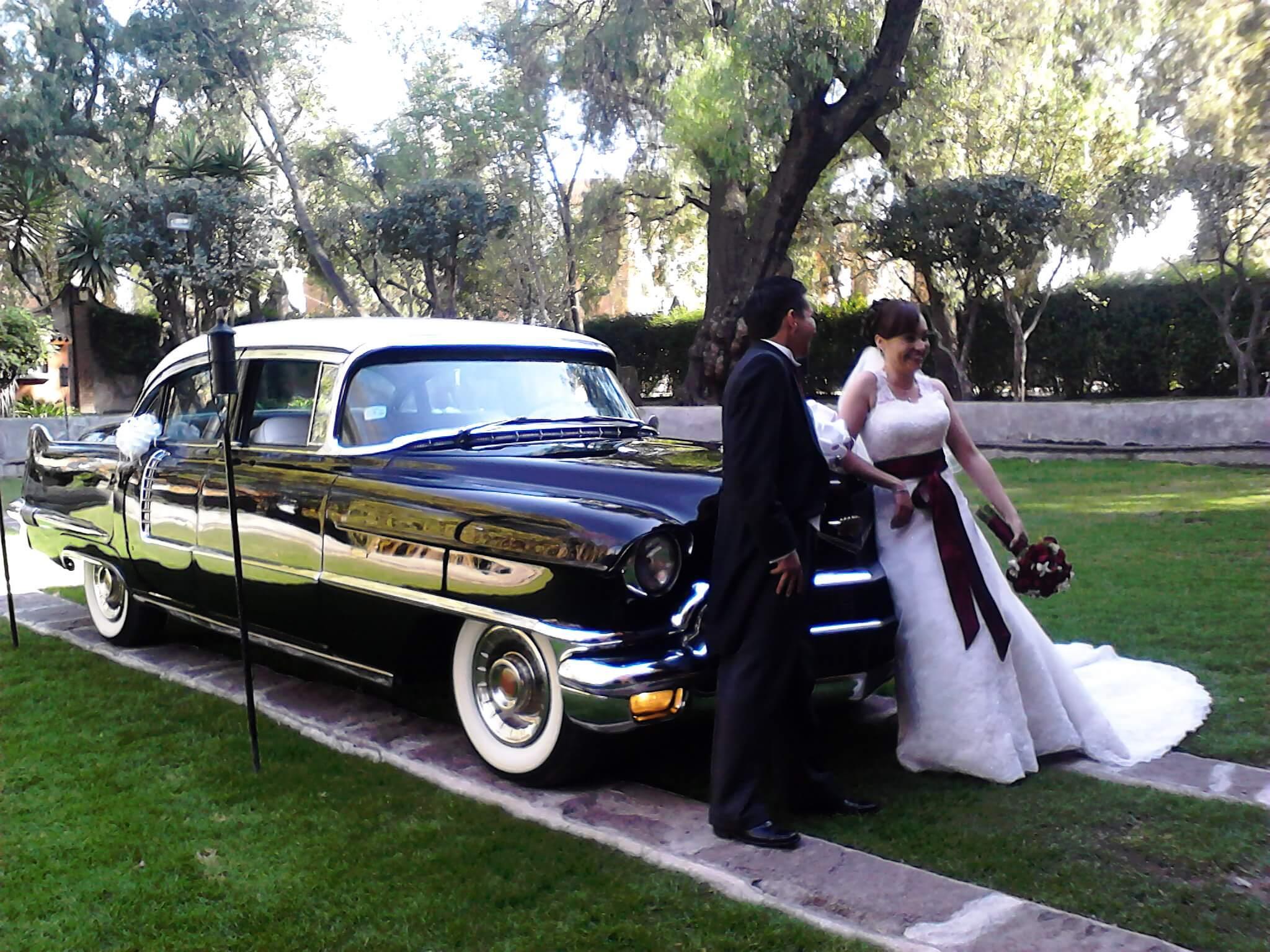 Fiestas, autos para bodas, ideas para mi boda