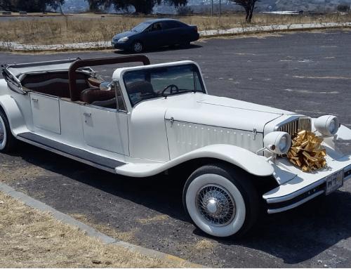 Ventury 1937 Limousine
